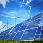 Điện mặt trời - Giải pháp và thiết bị