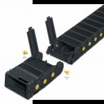 Xích dẫn cáp nhựa - Protection Series