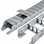 Xích dẫn cáp thép - Steel Cable Chain