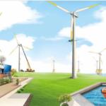 Tư vấn, lăp đặt dự án năng lượng gió