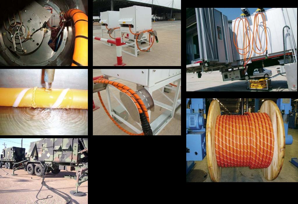 Cáp & Phụ tùng cáp - Cable & Cable Component