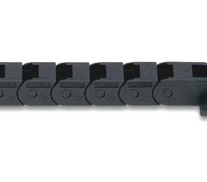 Plastic cable chain 200