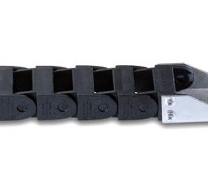 Plastic cable chain 30091